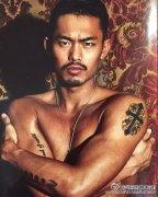 林丹的纹身是什么意思真相揭秘 谢杏芳父母大闹林丹家是真的吗