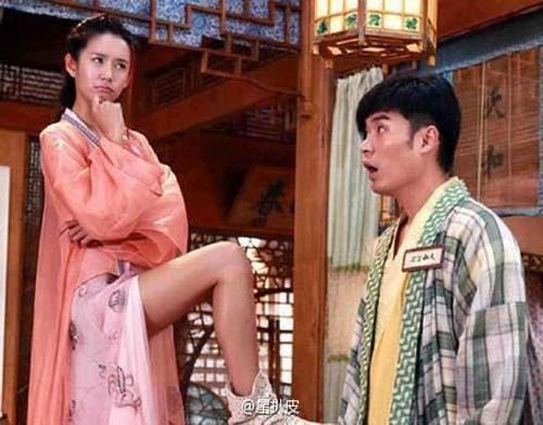 陈赫出轨的事是谁曝光的真相揭秘 陈赫张子萱怎么好上的过程曝光