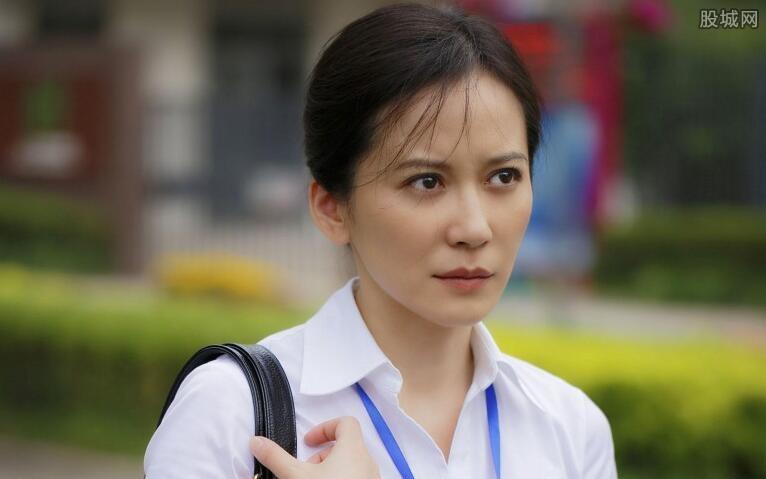 俞飞鸿结婚了吗老公是谁个人资料曝光俞飞鸿谈过的圈内男友都有谁