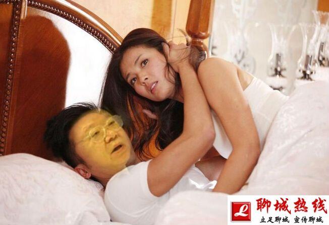 刘涛被文强睡图片全套曝光 刘涛胡军后勤帐篷门野战真相照片揭秘
