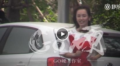 马蓉与宋喆同框现身现场视频曝光王宝强离婚判决结果公布最新消息