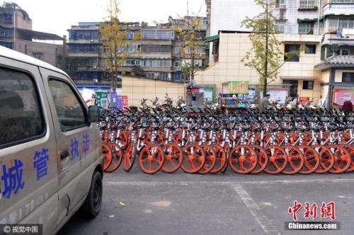 共享单车免押金实名制啥时候实施?未满12岁儿童禁用共享单车原因