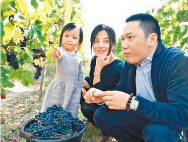 赵薇老公个人资料真实背景遭扒 赵薇为什么嫁给黄有龙原因揭秘