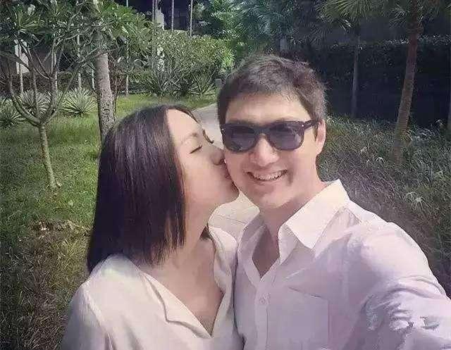 张梓琳老公聂磊身高个人资料揭秘 张梓琳为什么选聂磊真实原因