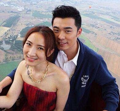 陈赫与前妻许婧现在关系如何 许婧哪来的钱去旅游惊人背景揭秘