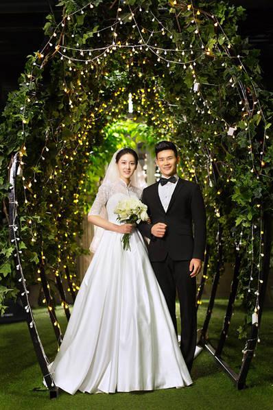 谢孟伟是被逼婚吗老婆微博私照 谢孟伟老婆和老戏骨张少华啥关系