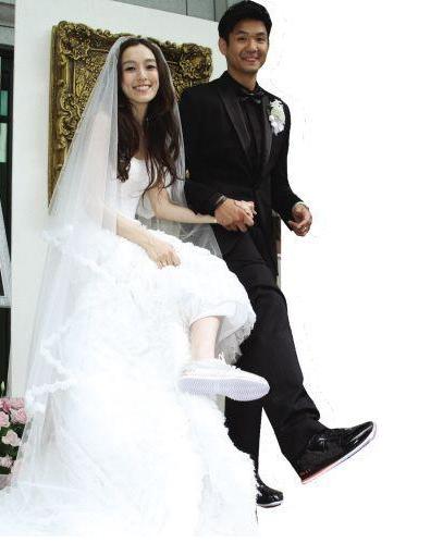 范玮琪和黑人是形婚真的吗证据遭扒 娱乐圈形婚夫妻有哪些盘点