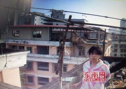 男孩被继母谋杀16楼坠亡现场惨不忍睹图,坠亡男孩被继母害死细节