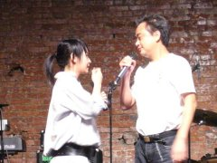 刘若英结婚陈升哭了现场画面曝光陈升为什么不娶刘若英真实原因