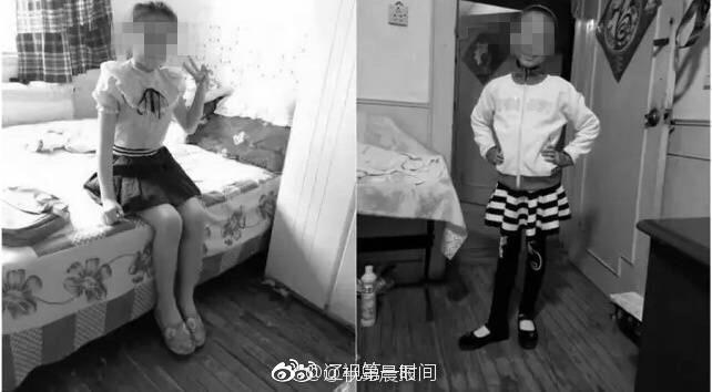 大连杀害两女孩的嫌犯诱骗全过程,嫌犯李某是惯犯性侵两女孩了吗