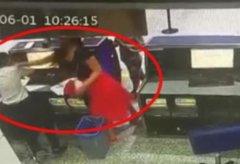 女博士误机殴打女值机员情绪失控视频,被打女值机员是谁近况如何