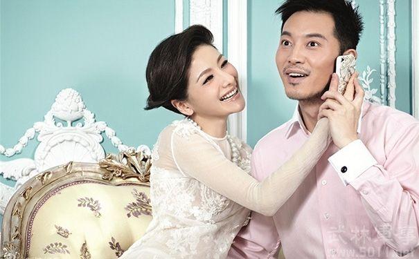 胡可沙溢太假了婚姻有问题真的吗沙溢和黄晓明不尴尬吗同台照片
