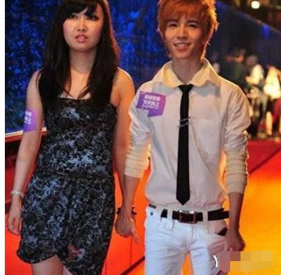 郭敬明结婚了吗女朋友是谁资料照片曝光 金星为何瞧不上郭敬明
