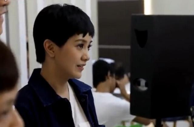 郭采洁菜花病事件真相曝光混乱私生活遭扒郭采洁在台湾很臭吗