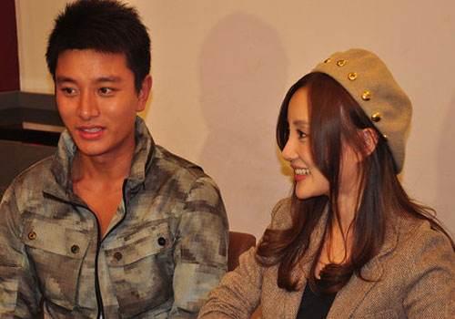 贾乃亮和李小璐怎样相识的恋爱过程贾乃亮都和谁谈过恋爱情史揭秘