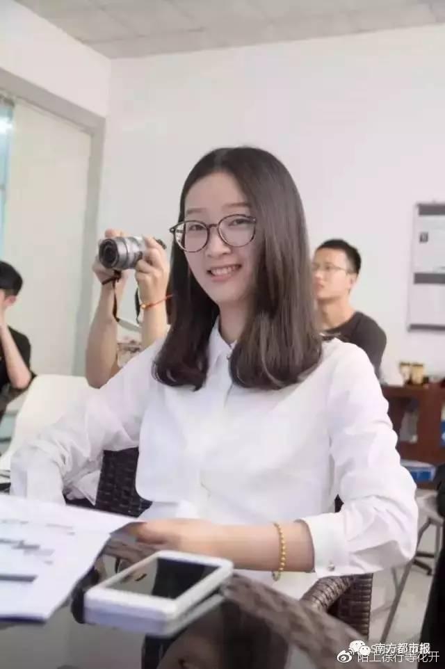 北大女硕士章莹颖失联前最后画面,章莹颖真被假警察害了搜寻进展