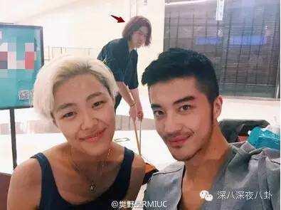 姜思达出柜男友是谁照片遭扒 马东为什么不签姜思达真实原因揭秘