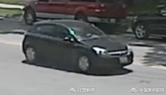 北大失联女硕士章莹颖上绑架者车画面,绑架者是假警察吗作案动机