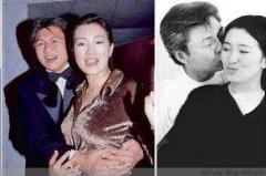 巩俐黄和祥为什么离婚原因曝光 巩俐现任老公是谁有孩子吗揭秘