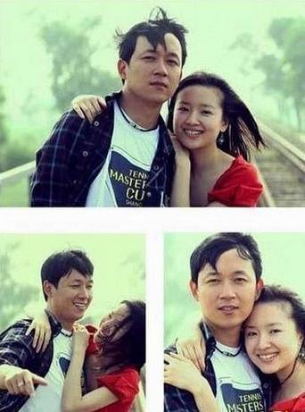 潘粤明董洁为什么离婚真实原因曝光 车祸后潘粤明性无能是真的吗