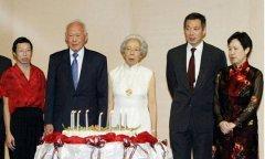 李光耀家族内斗矛盾不会化解了吗?李绳武会成为下届新加坡总理吗