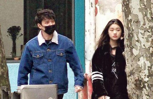 冯绍峰林允为什么分手原因曝光 冯绍峰为什么喜欢林允怎么认识的