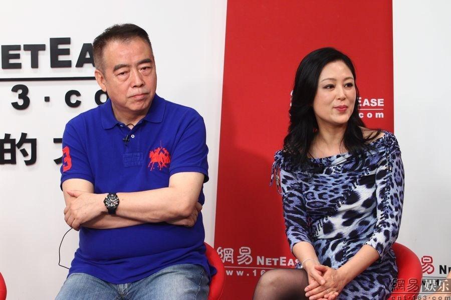 陈红为什么老的这么快原因遭扒陈红陈凯歌有几个孩子照片资料曝光