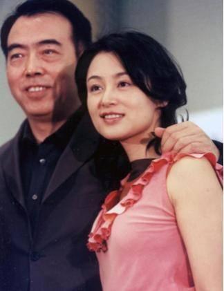 陈凯歌对倪萍有愧疚吗罕见合照曝光 陈凯歌如何评价倪萍分手原因