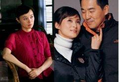 陈建斌抛弃吴越原因有孩子吗再婚了吗?陈建斌拥抱吴越对她的评价