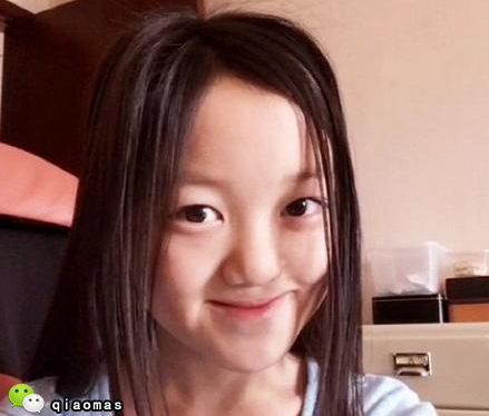 李嫣为什么兔唇原因有三真相揭秘李嫣的容貌能完全修复吗近照曝光