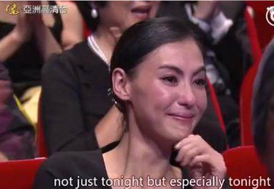 谢霆锋发声怀念张柏芝怎么回事 张柏芝为何一直都是单身原因揭秘