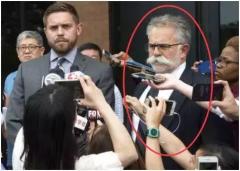 章莹颖案嫌犯律师为什么做无罪辩护,副市长律师法官会偏袒嫌犯吗