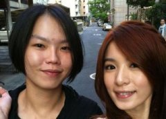 田馥甄出柜真的假的揭秘 钟若涵田馥甄八年恋情分手了最后互动