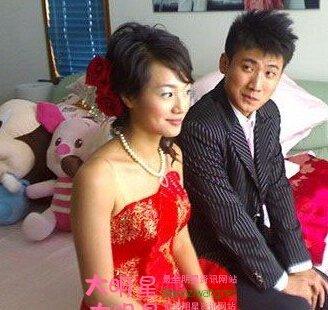 朱丹前夫林涵个人资料是哪里人朱丹与前夫林涵为什么离婚原因揭秘