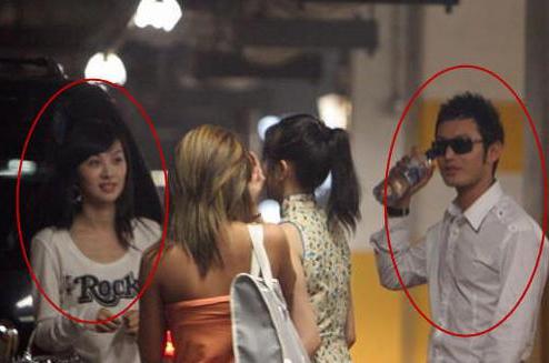 黄晓明李菲儿为何分手真实原因曝光杨颖和李菲儿对骂微博咋回事