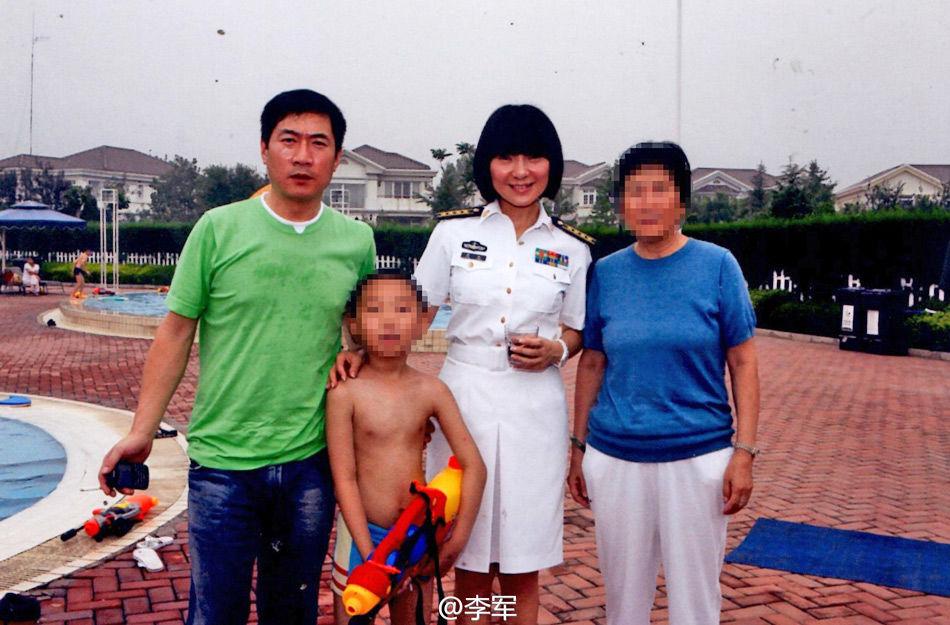 歌手陈红和前夫李军官司谁赢了,李军陈红互撕黑历史还纠缠沈星吗