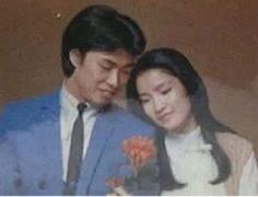 费玉清女朋友安井千惠简历年轻时照片曝光 安井千惠现在结婚吗