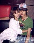 刘畅老婆吴子佳照片个人资料曝光 刘畅吴子佳怎么认识的过程揭秘
