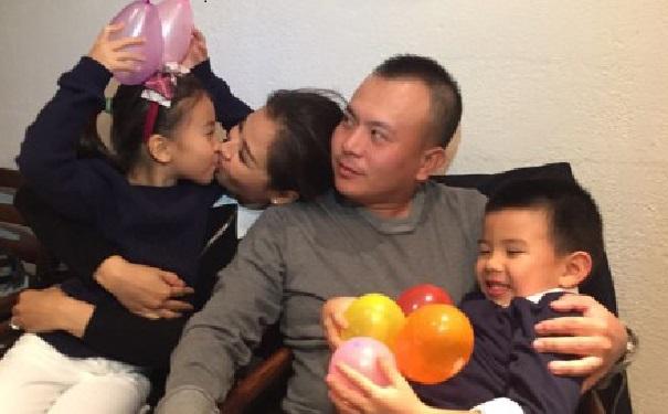 刘涛老公王珂破产现在身价多少 刘涛为什么不离开王珂真实原因