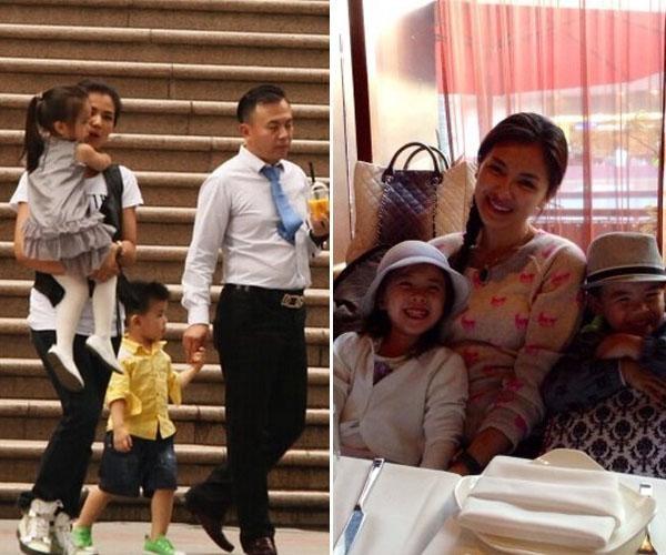 刘涛老公王珂美艳前妻曝光图王珂和前妻为什么离婚真实原因揭秘