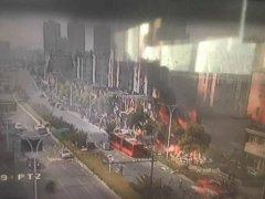 杭州餐馆燃气爆炸事故原因伤者自述,出事店铺为何要转让老板伤情