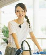 中餐厅靳梦佳是谁是靳东妹妹吗? 靳梦佳个人资料男友是谁照片