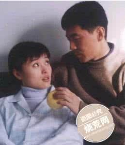 吴越结婚了吗现任老公是谁?小三蒋勤勤抢吴越前夫陈建斌细节内幕