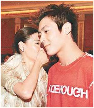张柏芝艳照门是在婚前还是婚后真相揭秘张柏芝陈冠希拍照原因遭扒