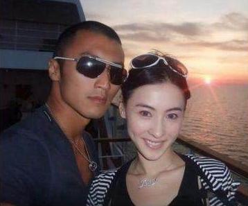张柏芝要结婚了吗新男友资料照片曝光谢霆锋其实很爱张柏芝真的吗