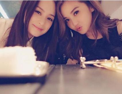 阿娇为什么让陈冠希拍照原因曝光阿娇和陈冠希怎么回事真实关系揭