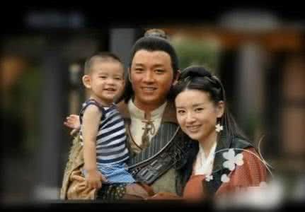 潘粤明新女友资料演过哪些戏, 天涯扒董洁儿子不是潘粤明的证据
