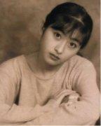 王雅琦不红为什么是回族第一美女?王雅琦李子雄怎么好上有孩子吗