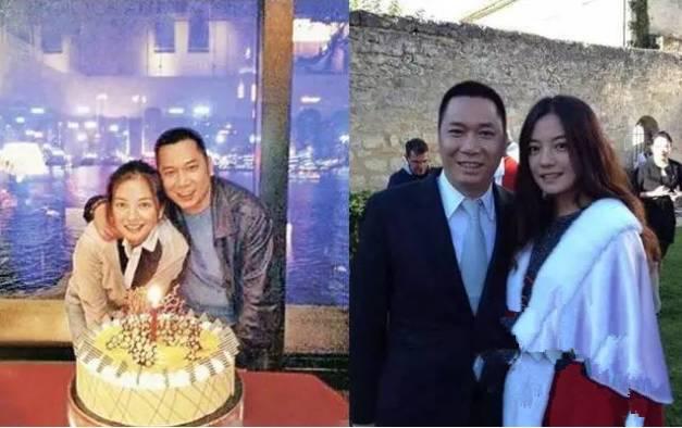 赵薇16岁继子照片微博互动生母是谁,赵薇继子和小四月关系怎么样