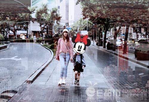雷佳音老婆翟煦飞和女儿照片, 雷佳音李光洁宣布出柜微博截图内幕